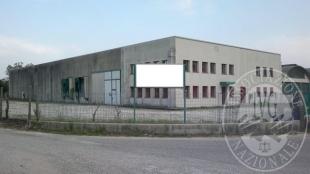 Edificio industriale.