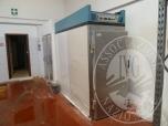 Immagine di cella frigo marca Polin 1*2,50 mt (lievitazione)
