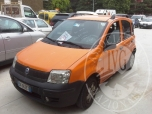 Immagine di Fall. Assist Italia srl n. 163/2018 - Lotto 4: Autocarro Fiat Panda tg. DX062ET
