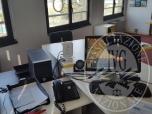 Immagine di Fall. Nord Piscine srl n. 220/2018 - Lotto 3: Arredamento d'ufficio tra cui scrivanie, armadietti, sedie, computer, cassettiere, server ed altro