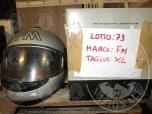 Immagine di N.1 CASCO MARCA FM TAGLIA XL