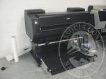Immagine di Una stampante grandi formati Canon Pro-4000s (lotto 19)