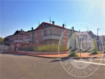Immagine di Lotto 12_ appartamento 84,70 mq, con soffitta, cantina, autorimessa, balcone e giardino sito in Via Bolivar, Borgo Virgilio (MN).