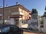 Immagine di Lotto 13_LOCATO appartamento mq 84,00 con soffitta, cantina, autorimessa, balcone e giardino, sito in Via Bazzani Borgo Virgilio (MN).