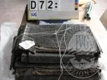 Immagine di LD72: IMBOTTITURE IN CUOIO STIMATE EURO 400,00
