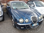 Immagine di AUTOVETTURA JAGUAR CCX, S-TYPE EXECUTIVE, TARGATA DS 008 WV