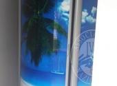 Doccia solarium marca SUNFLOWER modello BUBBLE2180