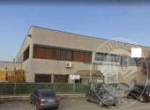 Fabbricato industriale con area cortilizia in Noceto