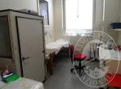 Fall. Aristea Srl n. 333/2018 - Tre sale attrezzate per visite mediche, apparati e accessori medicali, arredi ufficio, attrezzature elettroniche e complementari