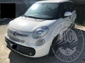 FIAT 500L e FIAT DOBLO'
