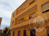 Single stage ABORTION Case: PORTO TORRES-Via Sassari, 127.