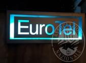 Cessione del ramo d'azienda della società Eurotel S.p.A.