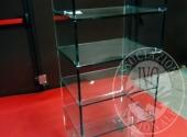 Rif. n. 192 Carrello in vetro modello Grattacielo basso, fornitore Tonelli
