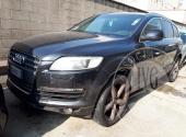Autovettura AUDI Q7 3.0 V6 TDI 240 cv Quattro Tip Tronic Advanced targata DW 600 ST