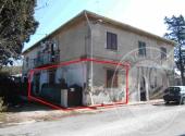 ES 42/2011 CUSTODIA: P.P. APPARTAMENTO PER CIVILE ABITAZIONE VIA DELLA STAZIONE COMUNE DI ORCIANO PISANO VANI 4,5