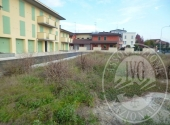 Lotto 6: piena proprieta' area edificabile ad uso residenziale in Roccabianca