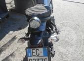 Lotto 1 - moto marca Yamaha XSR 700