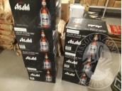 BOTTIGLIE DI ALCOLICI VARI