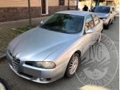 Immagine di Autovettura Alfa Romeo 156 anno 2003