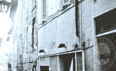 Immagine di SPOLETO (PG) VIA DELLA SALARA VECCHIA N. 23 LOTTO 1