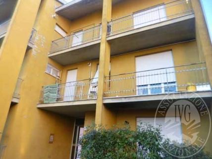 Piena proprieta' di appartamento con pertinenze in Medesano loc. Sant'Andrea Bagni