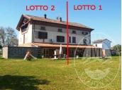 Lotto 2: piena proprieta' di porzione di bifamiliare in Sissa fraz. Casalfoschino